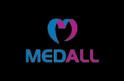 MedAll logo